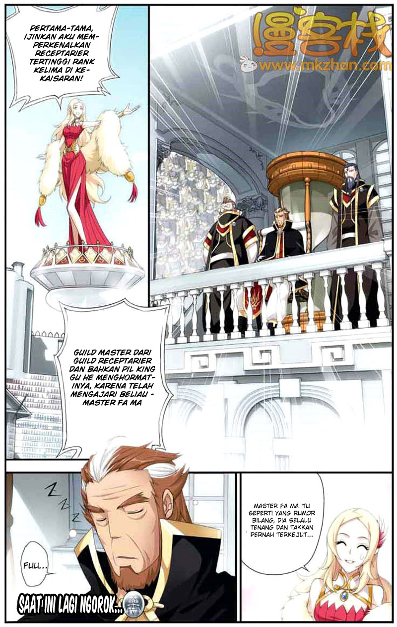Dilarang COPAS - situs resmi www.mangacanblog.com - Komik battle through heaven 066 - chapter 66 67 Indonesia battle through heaven 066 - chapter 66 Terbaru 14|Baca Manga Komik Indonesia|Mangacan