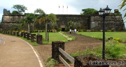 Fuerza de Sta. Isabel at Taytay, Palawan
