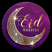 Eid Mubark Greetings