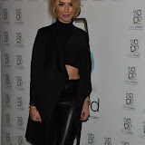 OIC - ENTSIMAGES.COM - Megan Rees  at the  Launch of Dawn Ward as the face of new brand 3D SkinMed London 16th September 2015 Photo Mobis Photos/OIC 0203 174 1069