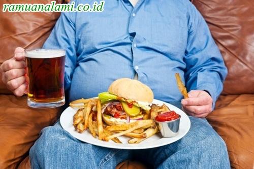 Faktor Penyebab Kadar Gula Darah Tinggi