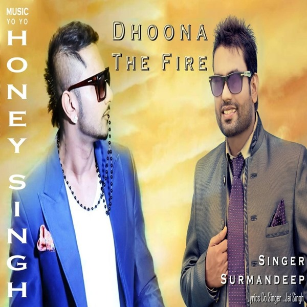 Dhoona-The-Fire-Surmandeep