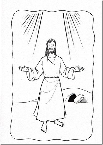 1 Jesus resucitado