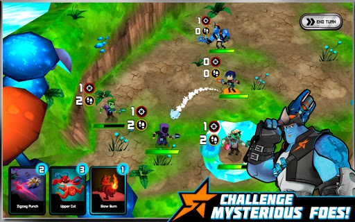 Slugterra: Guardian Force 1.0.3 Screenshots 12