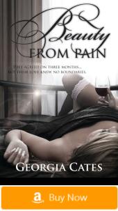 Beauty from Pain - Beauty series - Erotic Romance Novels