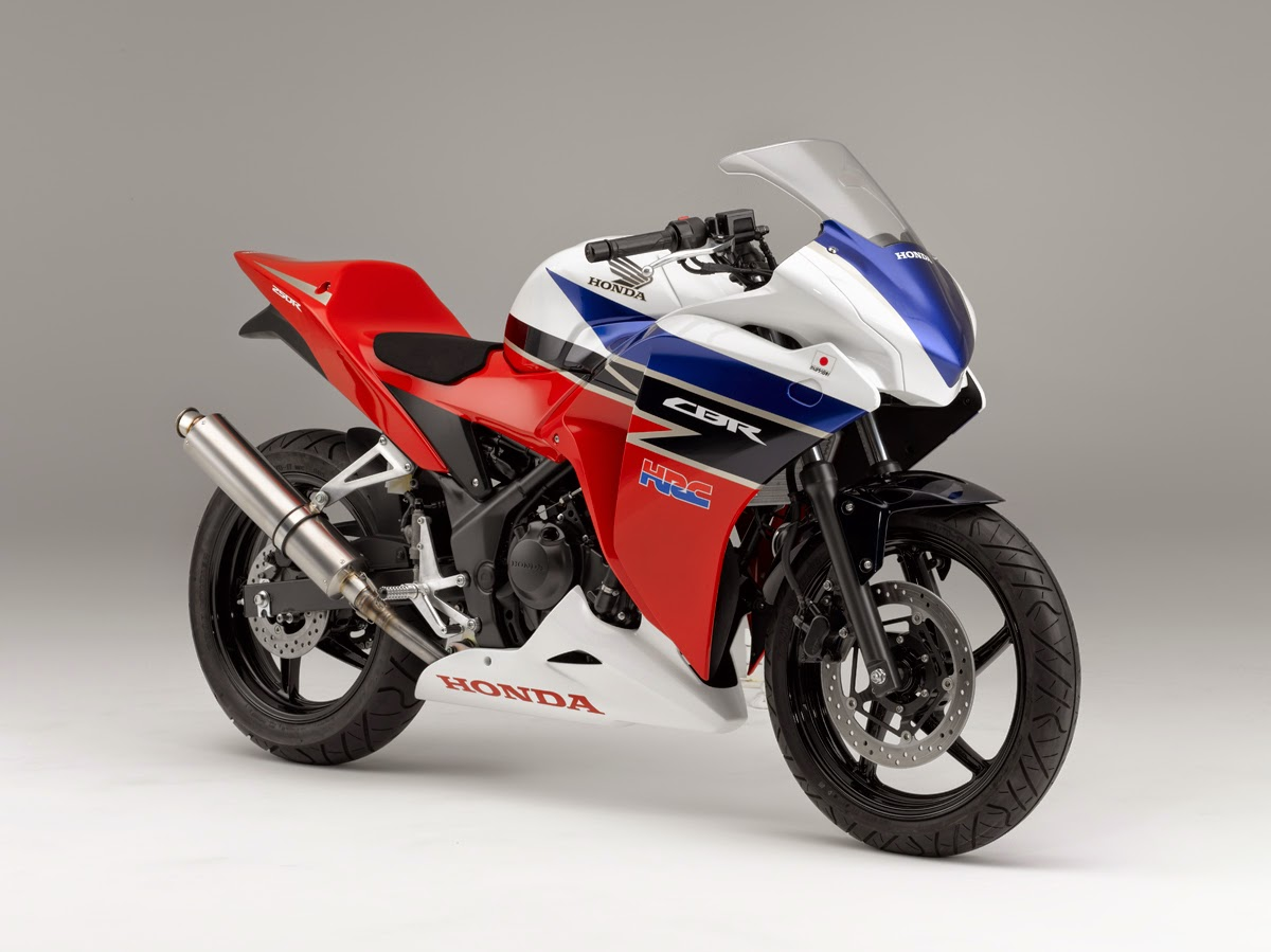 Modifikasi Motor Honda Cbr 250 Cc Thecitycyclist