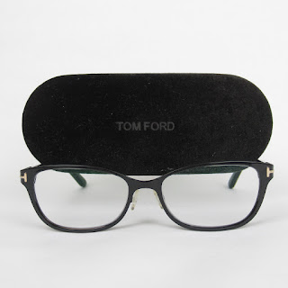 Tom Ford Rx Glasses