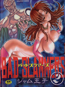 BAD SLAMMERS 2