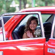 Wedding photographer Matias Silva (matiassilva). Photo of 01.06.2018
