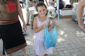 Thank you - All the donations at the Algarve Dog Show