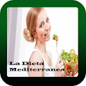 Dieta Mediterránea Fantástica icon