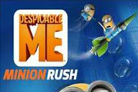 Despicable Me: Minion Rush v5.0.1b Full Apk Mod For Android
