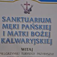 Pielgrzymka po Komunii, 18.05.2015