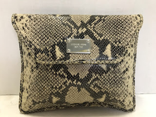 MIchael Kors Envelope Clutch
