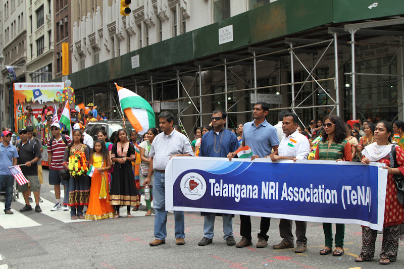 Telangana State Float at India Day Parade NY 2015 - IMG_7074.jpg
