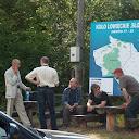 Grill leśniczówka Stawki 2008