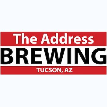 Logo of The Address Brewing Doppledate Dubbel
