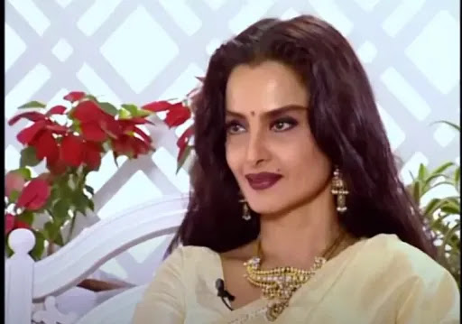 Rekha movie list which hit the blockbuster| Which was her first movie?