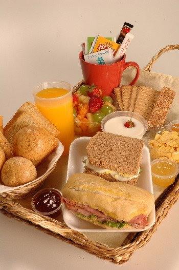 Deleite Catering Desayunos Personalizados