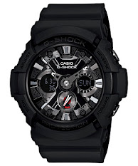 Casio G Shock : GA-400BY