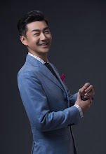 Li Jin Rong China Actor