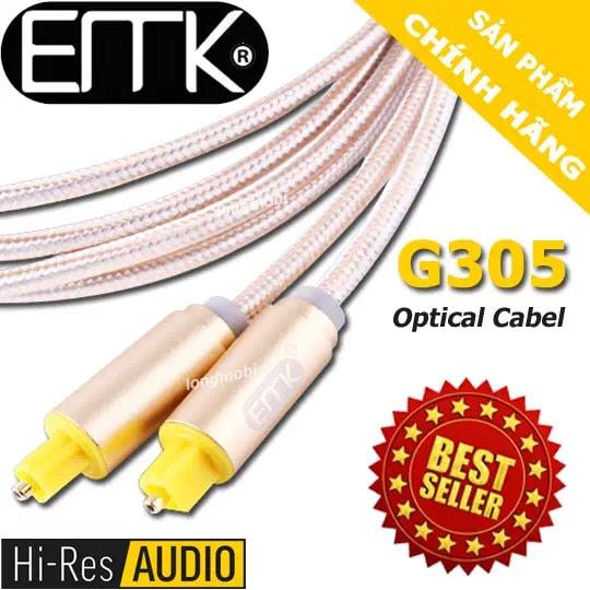 day optical audio emk g305
