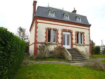 propriété à Le Mont-Saint-Michel (50)