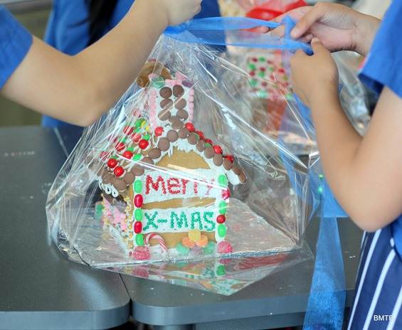 Gingerbread Houses by Baking Makes Things Better (14)