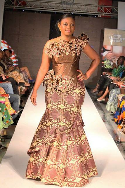 South African Traditional Shweshwe Dresses