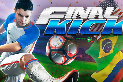 Final kick Online football v7.2.7 Apk+OBB For Android