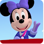 Mickey Mouse and Minnie Mouse HD Wallpaper APK icon