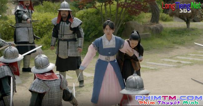 """Moon Lovers: """"Mười"""" Baekhyun chính thức nhận cát-xê về nhà! - Ảnh 1."""