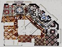 Casa Josep Padró - Tercer pis