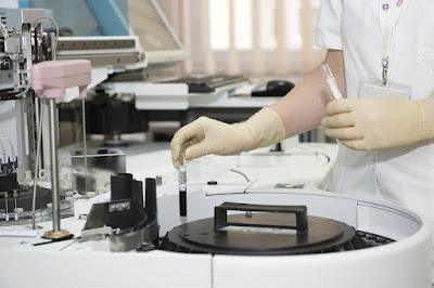Pengalaman Menjalani PCR Test di Masa Pandemi Corona