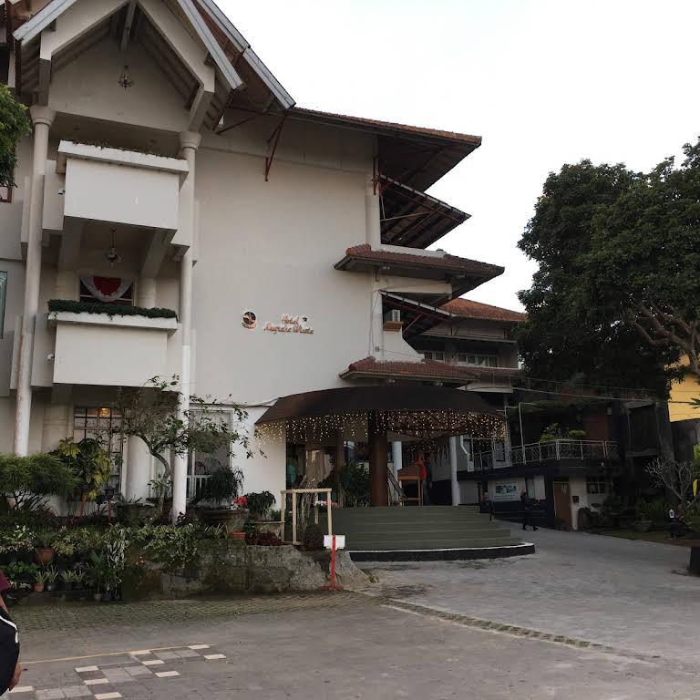 Hotel Nugraha Wisata Hotel