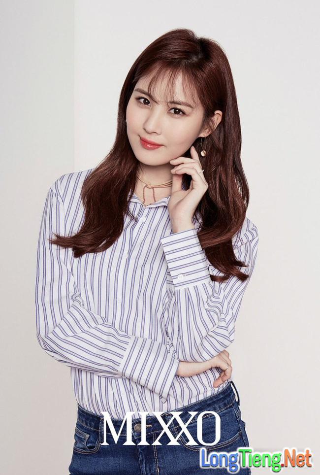 Seo Hyun (SNSD) chốt vai nữ chính, thiên hạ phát hoảng - Ảnh 2.