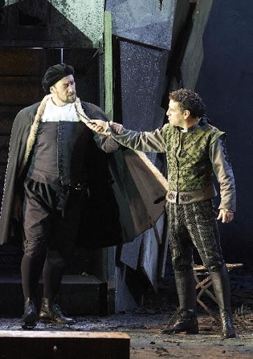 Wien Staatsoper Rigoletto Belcanto Vom Feinsten Online Merker