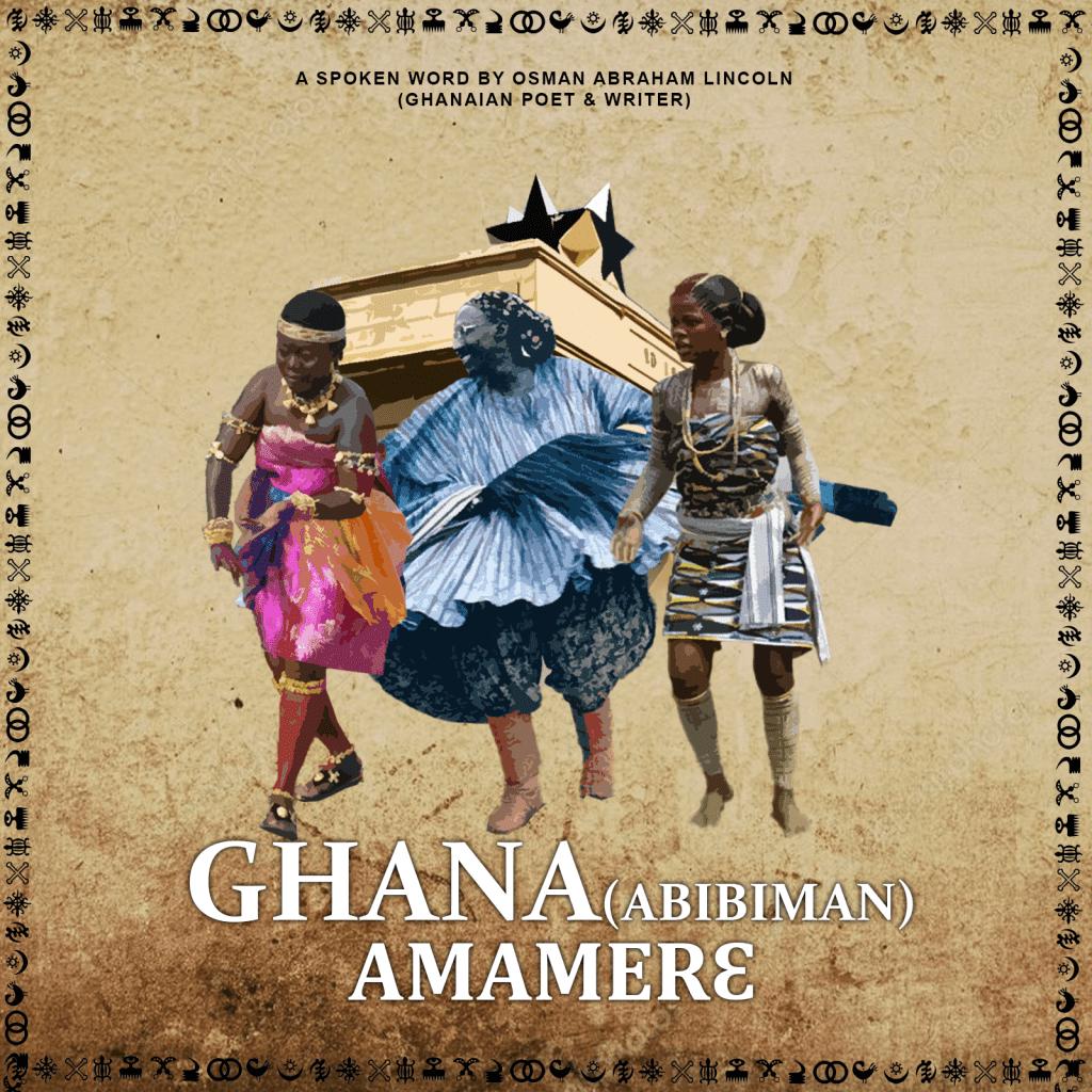 Osman Abraham Lincoln - Ghana (Abibiman) Amammere