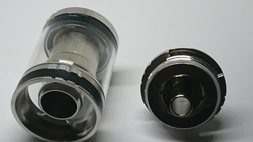DSC 1838 thumb%25255B2%25255D - 【MOD】初心者御用達「Joyetech UNIMAX 25スターターキット」レビュー。大容量3000mAhでビギナーに最適な25mm MOD。