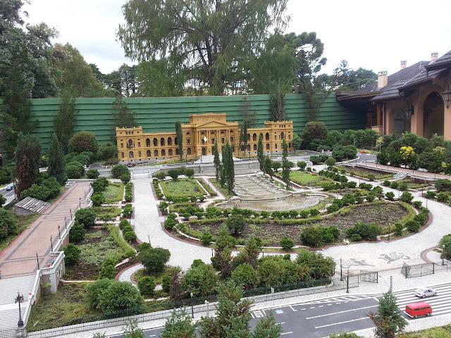Museu do Ipiranga - SP