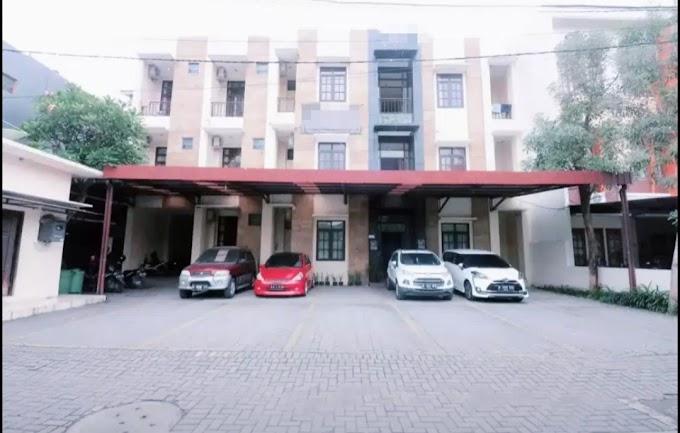 Kost Super Mewah Exclusive VVIP 3 Lantai Kawasan Premium Elite Pandega Pogung UGM Jl. Kaliurang Km. 4,5 Dalam Ringroad
