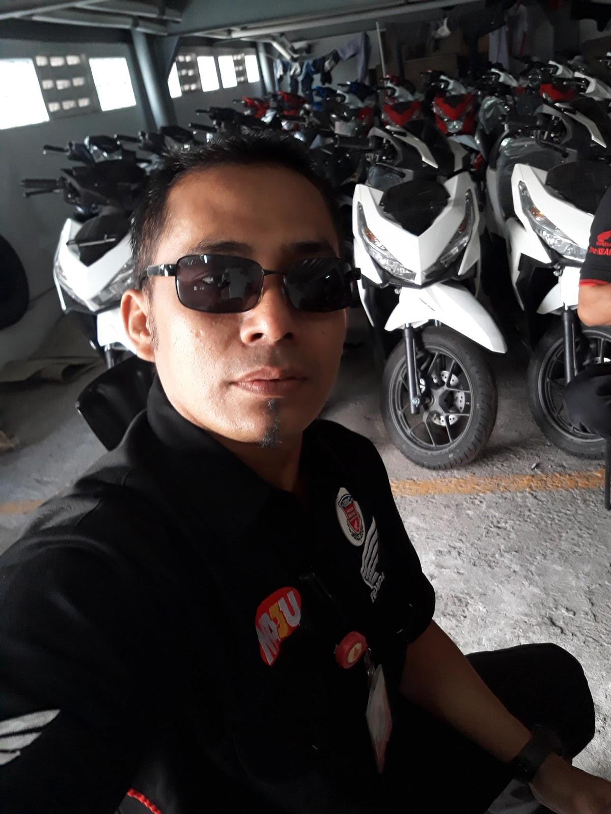 Trisno Honda Maju Ungaran New Vario 110 Esp Cbs Iss Grande White Kab Semarang Jumat 09 Februari 2018