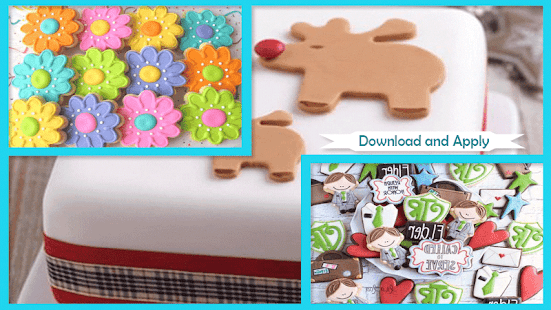 Awesome Cookie Decorating Ideas - náhled