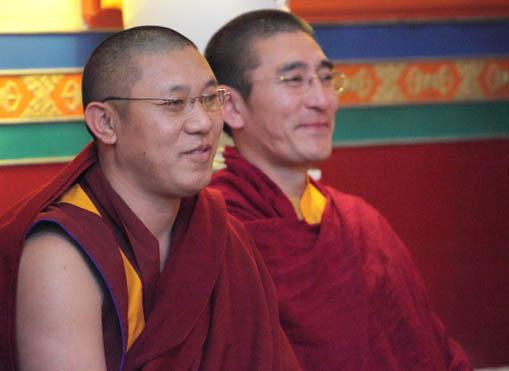 22nd Nobel Peace Prize Anniversary - Prayer/Potluck @ Sakya Monastery - 72%2B0160HHDL%2BNobel%2BAnniversary.jpg