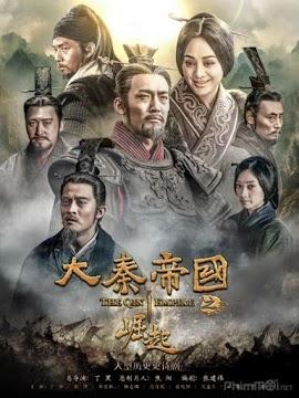 Đại Tần Đế Quốc Phần 3