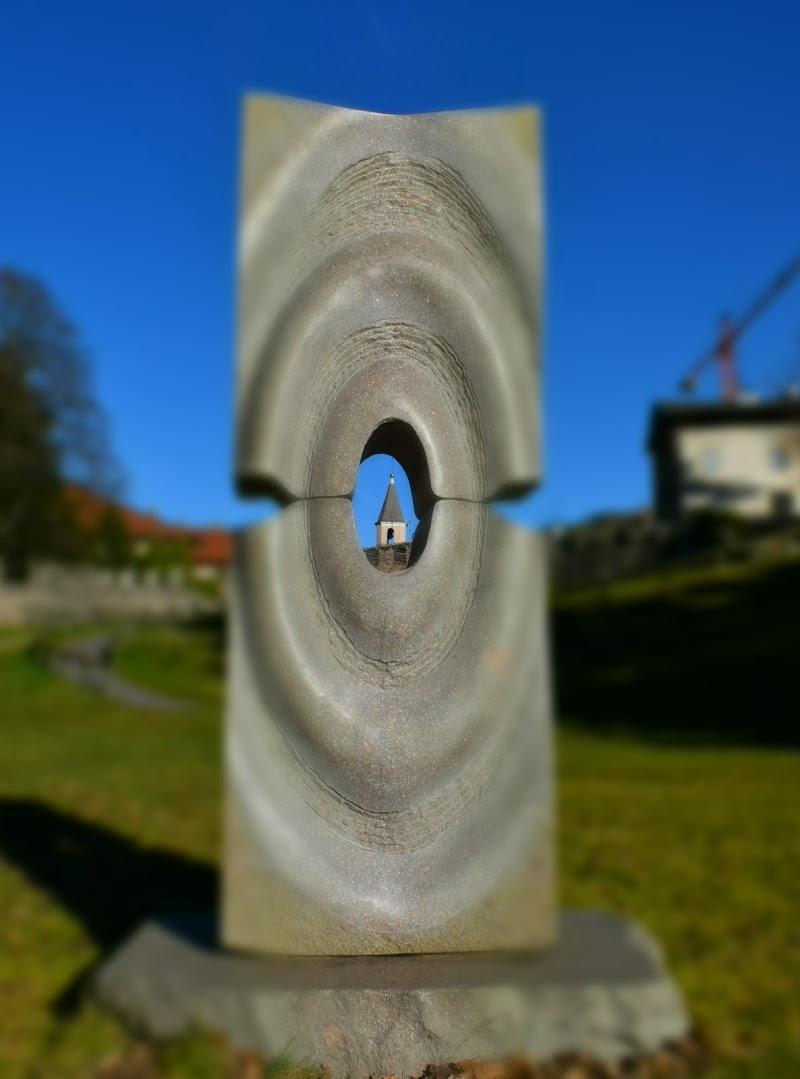 Un occhio al campanile di FlyBoy