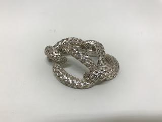 Sterling Silver Slane Bracelet
