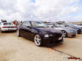 Black E46