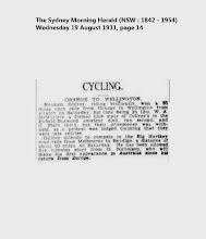 The Sydney Morning Herald (NSW 1842 - 1954) Wednesday 19 August 1931, page 14.jpg
