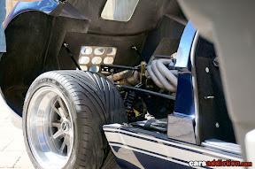 Ford GT40 Replica